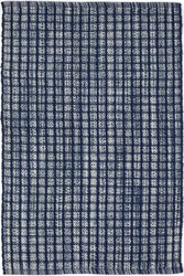 Dash and Albert Coco Blue Indoor/Outdoor Rug