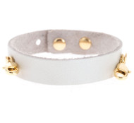 Lenny and Eva Refined Classic Cuff in Pearl