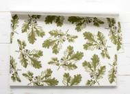 Kitchen Paper - Oak Leaf and Acorn Placemat