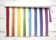 Kitchen Paper - Painted Stripe Placemat