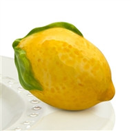 NEW!  Nora Fleming Lemon Squeeze Mini