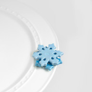 Nora Fleming Snowflake Mini