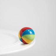 Nora Fleming Beach Ball Mini