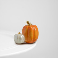 Nora Fleming Pumpkins Mini