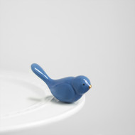 Nora Fleming Blue Bird Mini