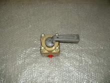 TELEDYNE Republic Plug Valve P/N 407809-2