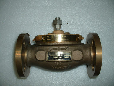 Cla val diaphragm regulator valve pn 94751f industrial yard image 1 ccuart Choice Image