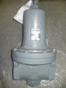 Fisher (T-Thermal) Pressure Control Valve Type 95 - H   Size: 1""