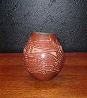 Pottery Santa Clara Susan Folwell