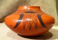 Pottery Hopi Rachel Sahmie Koo-Loo PHRSKL4