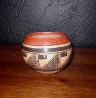 Pottery Hopi Priscilla Namingha Nampeyo