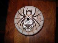 Pottery Hopi Burel Naha PH490*