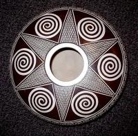 Pottery Hopi Burel Naha PH477