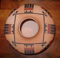 Pottery Hopi Fawn Navasie PH129 SOLD