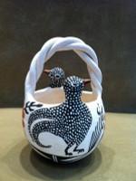 Pottery Acoma Charlene Estevan