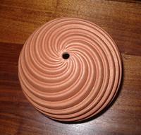 Pottery Jemez Damian Toya J2