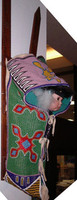 Native American Indian Style Cradleboard BD3