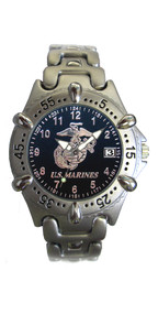 MARINE FRONTIER WATCH # 4