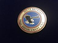 SOUTH BROWARD CTY VICE NARCOTICS & INTEL UNIT COIN