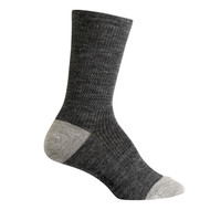 Sock Cafe Women's PK1 Fine Wool 1/4 Crew