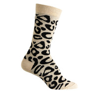 Sock Cafe Women's PK1 Animal 1 Fashion Crew