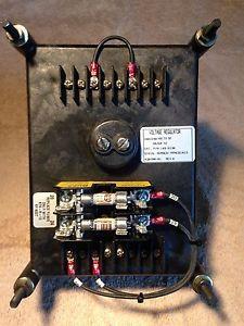 caterpillar vr3 voltage regulator 149 6130 spw industrial  caterpillar avr vr3 manual