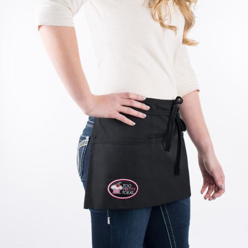 Bistro 3 Pocket Apron (Design #38)