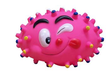 Cheeky Squeak Toy