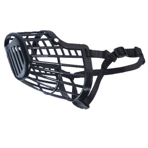 Guardian Gear Dog Basket Muzzle - Size 15 (X-Large)