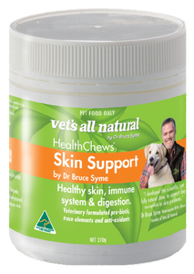 Health Chews Skin Support - 9.5 oz (270g)