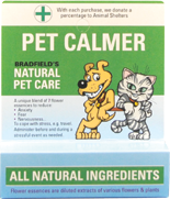 Bradfield's Pet Calmer for Dogs & Cats