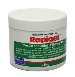 Rapigel - 8.8 oz (250g) Tub