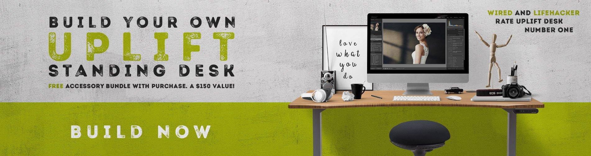 Shop Standing Desks Ergonomic Chairs Monitor Arms Keyboard