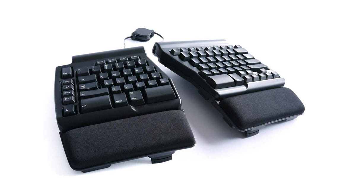 Hotkeys dedicated to the most frequently used functions like copy, paste and undo