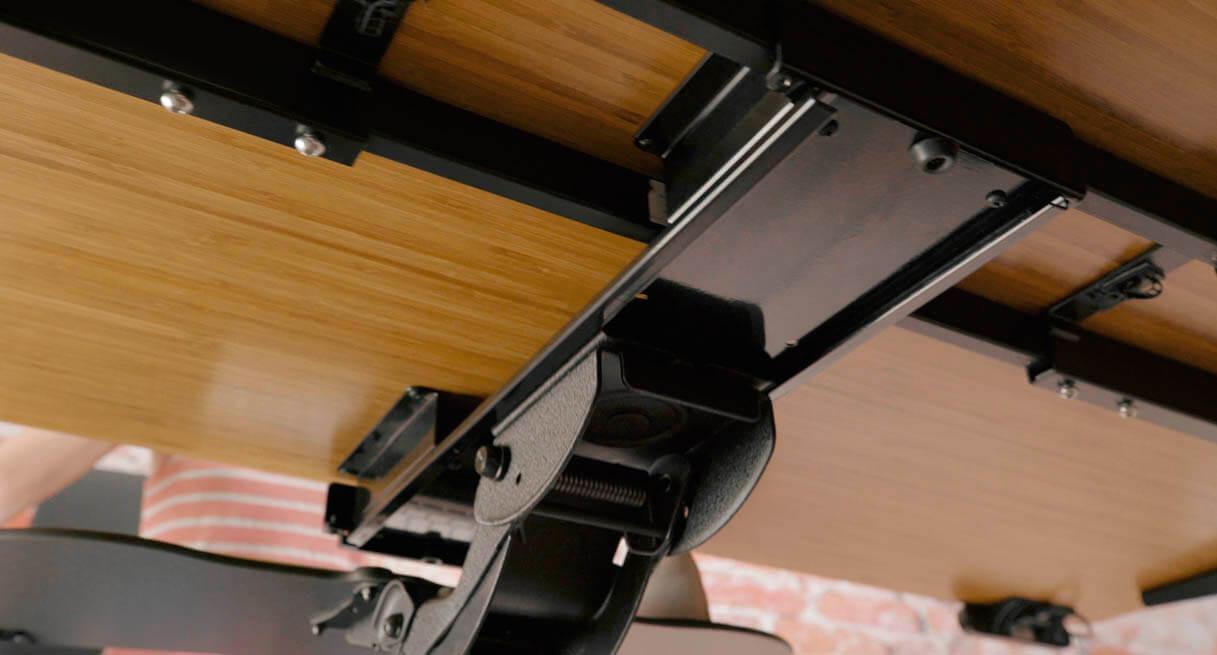 Large Keyboard Tray By Uplift Desk Shop Keyboard Platforms
