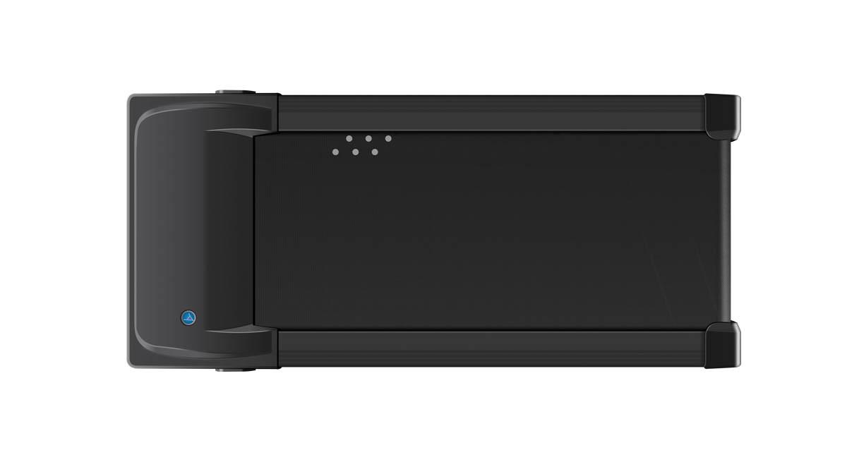 LifeSpan TR1200-DT3 Standing Desk Treadmill