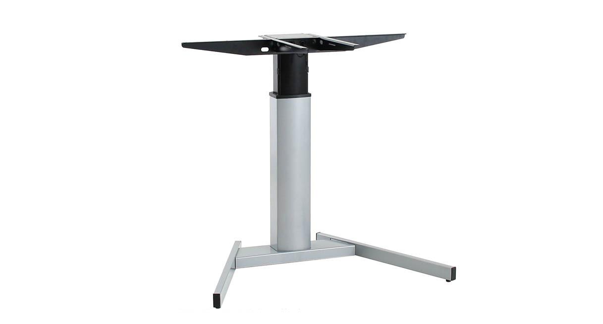 Shop Conset 501 19 8x095 Electric Sit Stand Desk Base