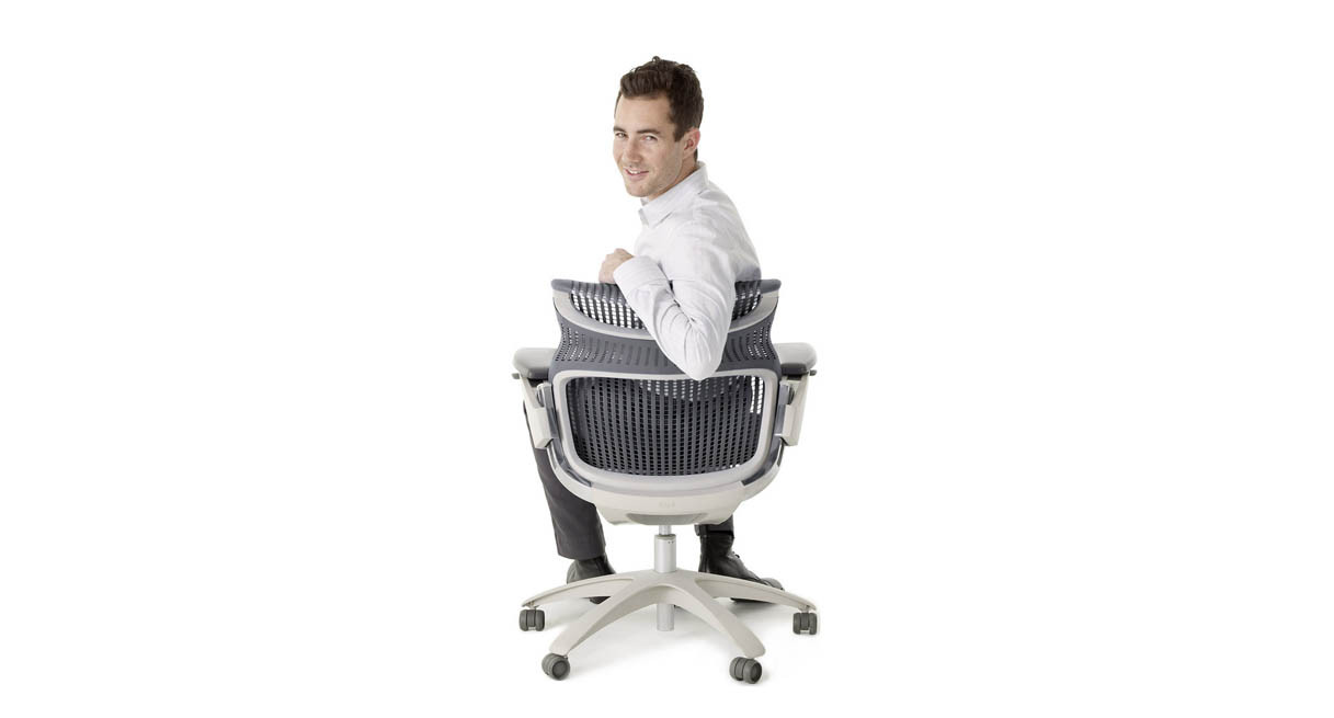 Knoll Generation Chair | Shop Knoll Office Chairs