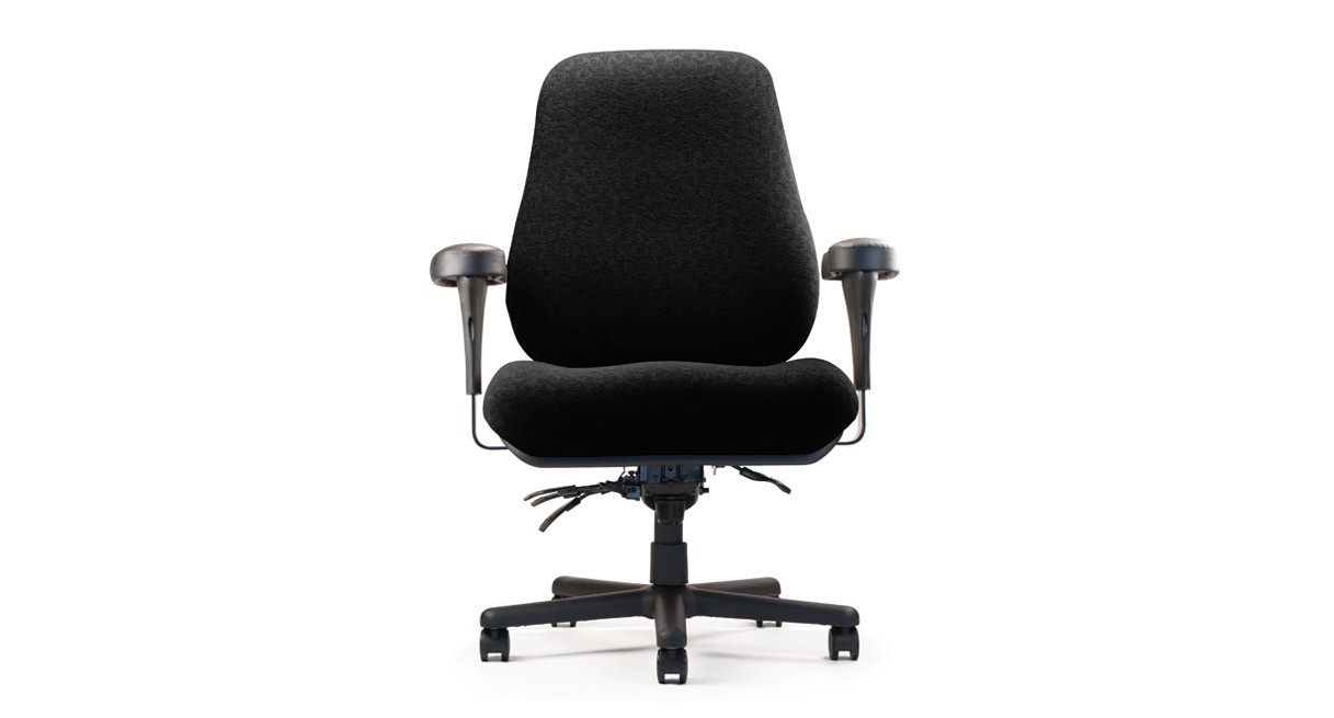 Office chairs for big and tall - Comes In A Wide Range Of Color Options