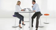 Great choice for any situation that requires a seat that is flexible enough to move with you