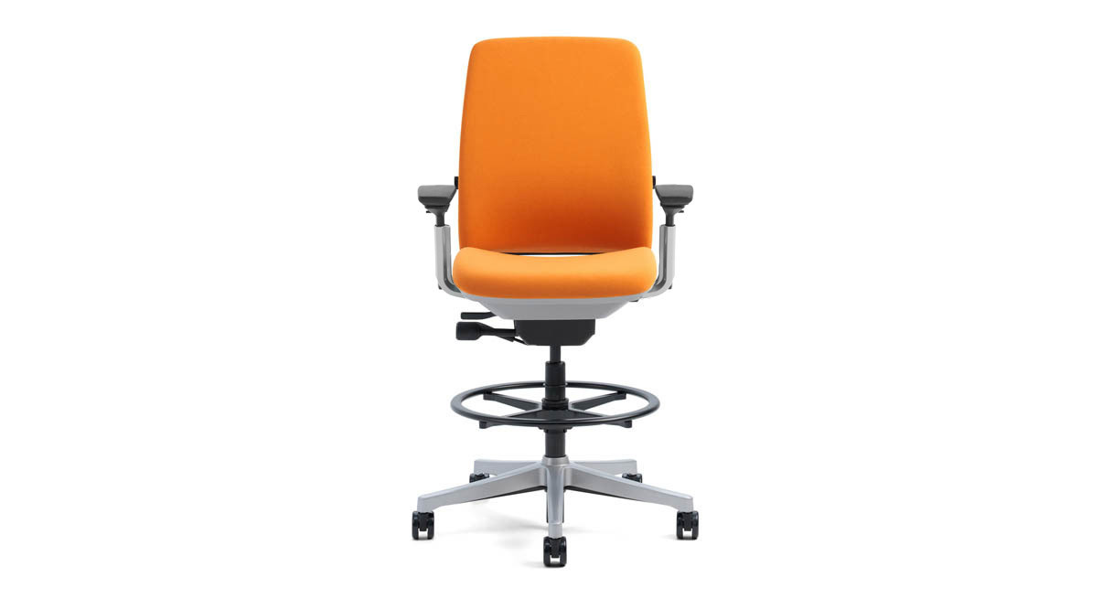 Steelcase Amia Drafting ChairShop Steelcase Amia Chairs