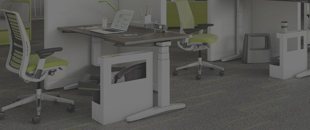 Shop Standing Desks Ergonomic Chairs Monitor Arms