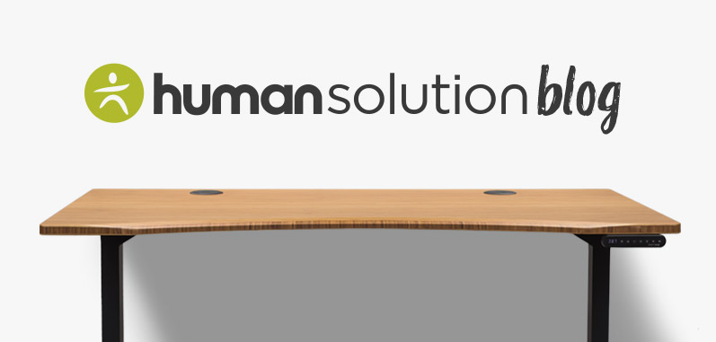 Human Solution Blog - Tips for a Healthy Office