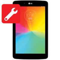 LG G Pad 7.0 Home Button Repair