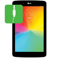 LG G Pad 7.0 Headphone Jack Repair