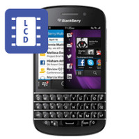 Blackberry Q10 LCD Replacement