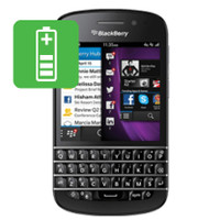 Blackberry Q10 Battery Replacement