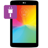 LG G Pad 7.0 Charge Port Repair