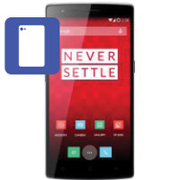 OnePlus One Back Camera Repair