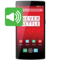 OnePlus One Ear Speaker Repair / Replacement